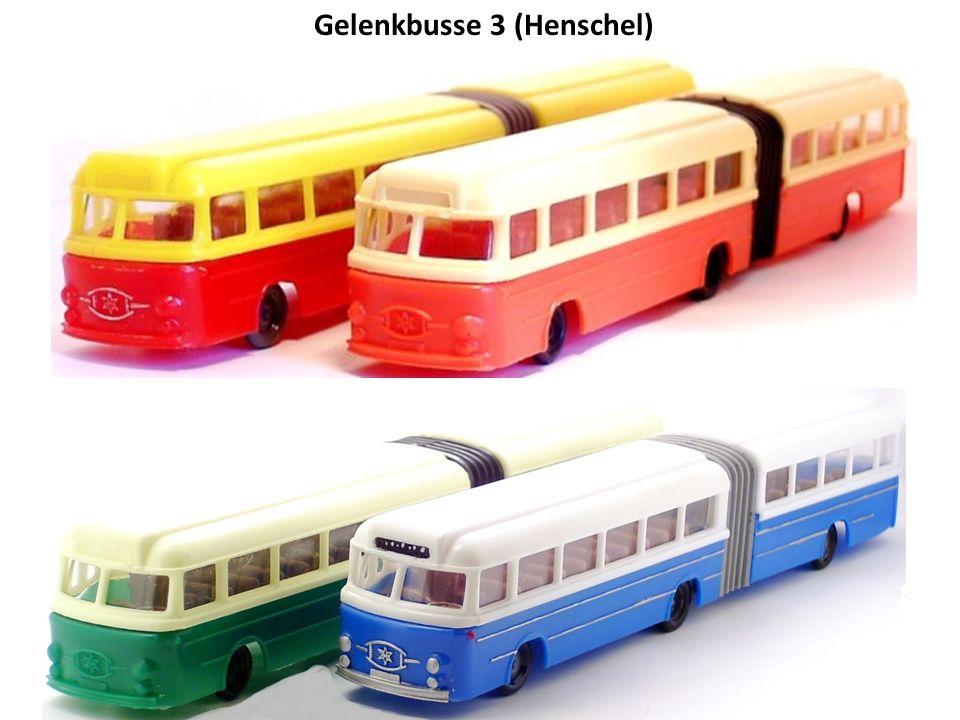 Gelenkbusse 3 (Henschel)