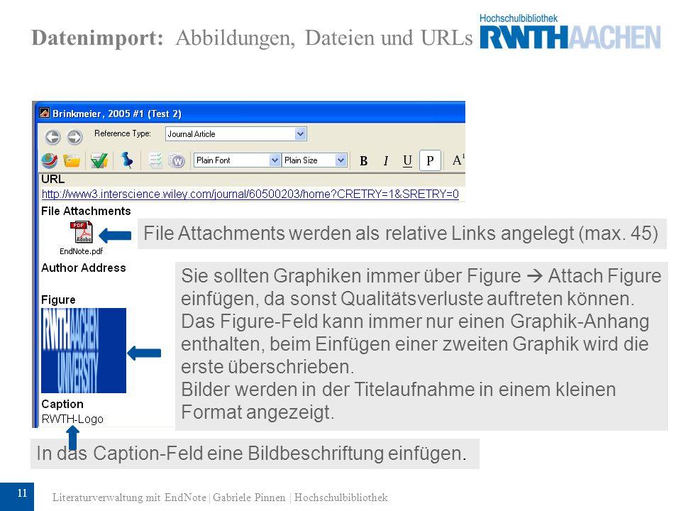 12 Integrated Library & Online Search Mode Alle Gruppen und Befehle sind verfügbar.
