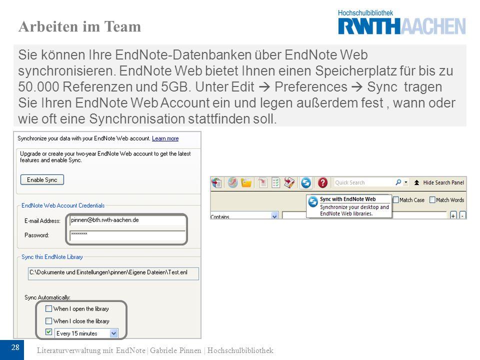 29 Markieren Sie eine Referenz und rufen Sie über References URL Open URL Link das SFX-Menü auf.