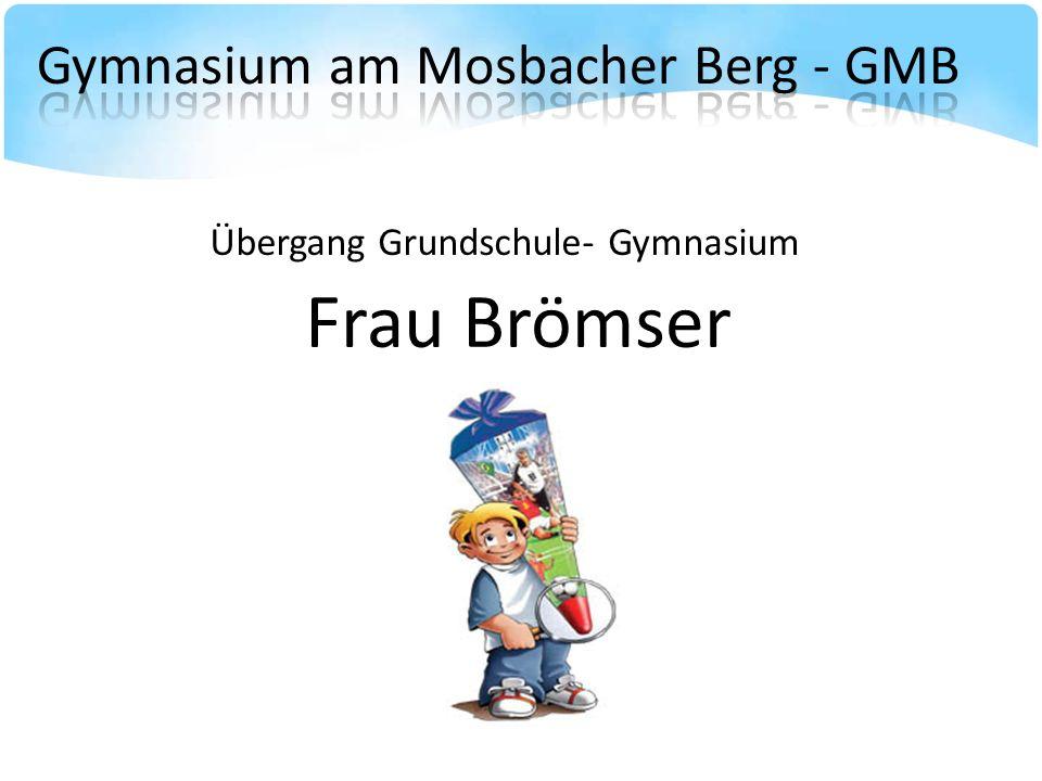 Ganztagsangebot Frau Dettweiler
