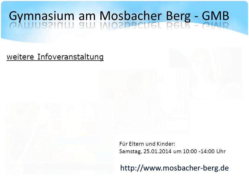Fachbereich 1: Herr Dr. Schrecker Fachbereich 2: Frau Manig Fachbereich 3: Herr Fachinger Ganztagsangebot: Frau Dettweiler Übergang 4- 5: Frau Brömser