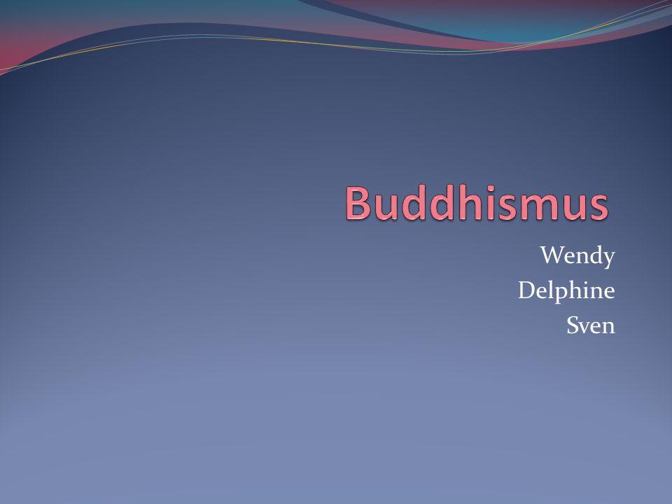 1.Buddha Buddha lebte etwa vor 2500 Jahren im heutigen Nepal.