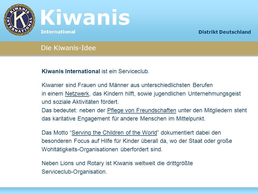 Service-Clubs im Vergleich Quelle: Sebastian Gradinger, Universität Trier 2005 / www.service-clubs.com