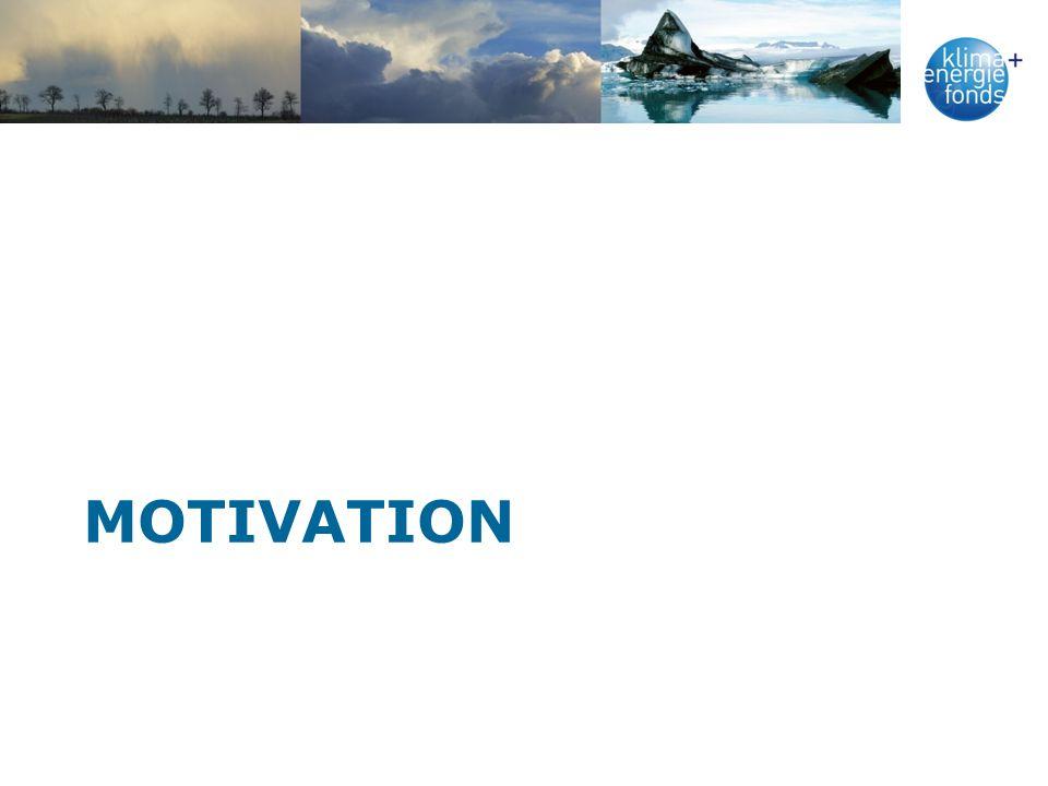 Motivation / Hintergrund-Information +Erstellen von neuen Klimaszenarien für den Alpenraum +Hintergrund: 2°C-Ziel der EU (Thema der 3.