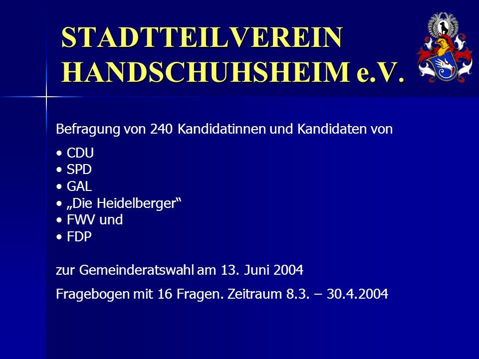 Ablauf Verkehrsplanung Heidelberg Prof.Dr. Wermuth/IVU 32 Planfälle Planungsbüro Dr.Ing.