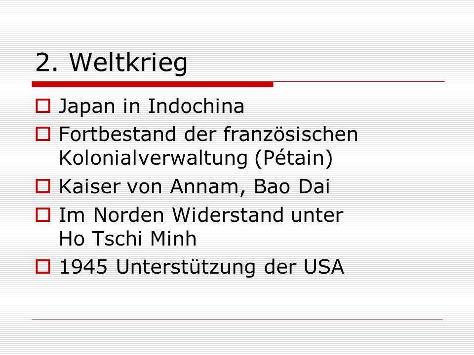 Weiteres 1976 Sozialistische Republik Vietnam 1978 Vietnamesische Offensive gegen die Roten Khmer Sowjetisch-vietnamesischer Freundschaftsvertrag Erziehungsfeldzüge Chinas Ab 1986 Beruhigung – Gorbatschow Truppenabzug aus Kambodscha bis 1989 Hanoi löst sich aus der Isolation 1995 Mitglied im ASEAN