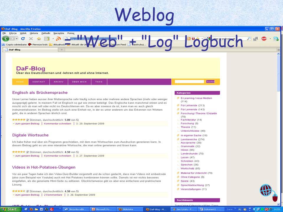 Justyna Sobota- Den Unterricht beleben mit Web2.0 7 http://www.wikispaces.com/