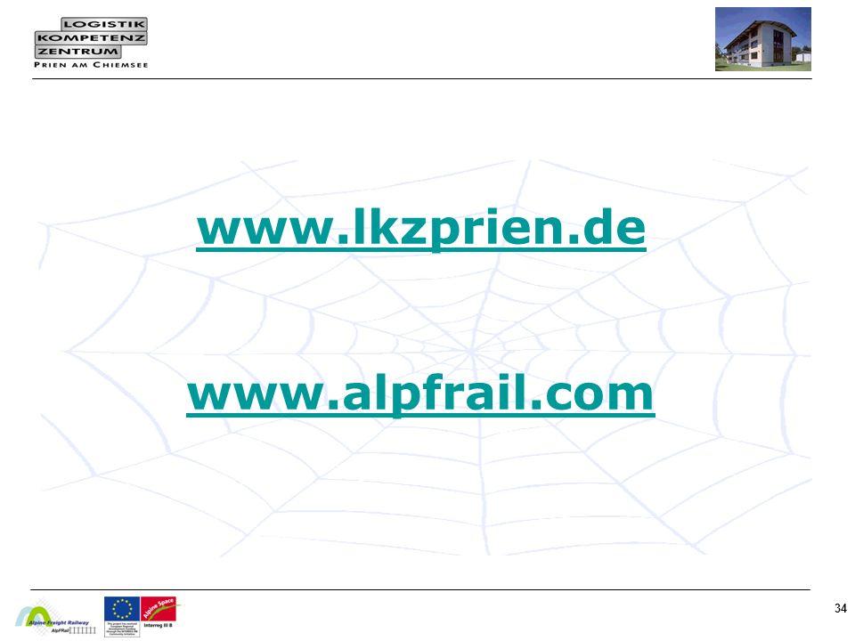 34 www.lkzprien.de www.alpfrail.com