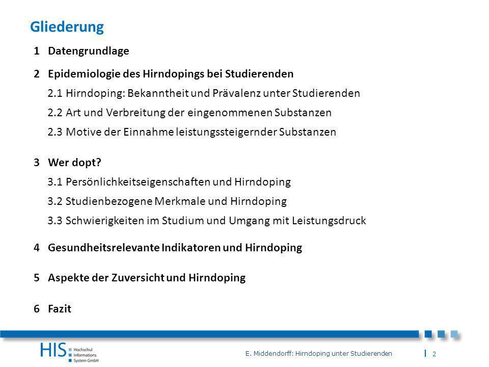 13 E.Middendorff: Hirndoping unter Studierenden Bezugsquellen Hirndopende Soft-Enhanc.