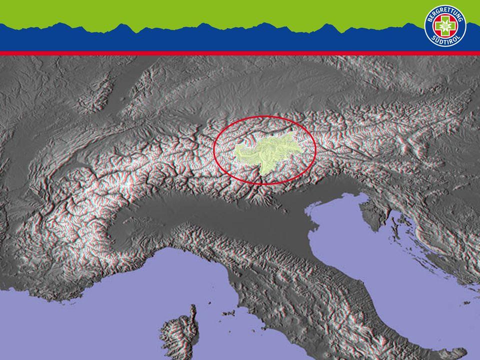 © 2011, Bergrettungsdienst im Alpenverein Südtirol - Landesverband2