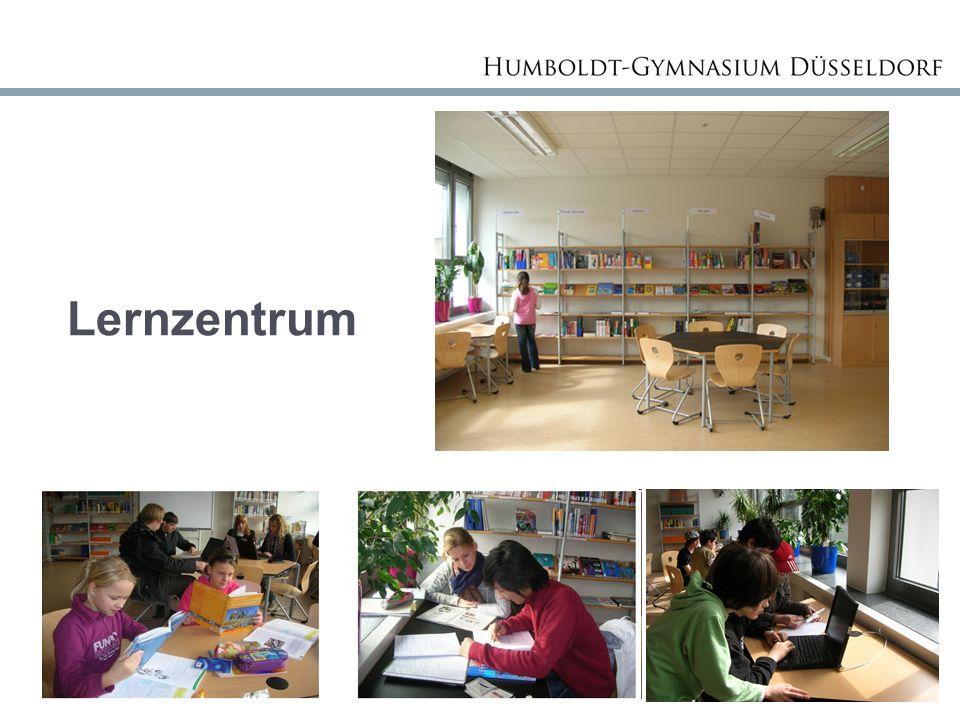 Anmeldung am Humboldt-Gymnasium Informationsabend und Terminvergabe am Montag, 20.01.2014, 19.30 Uhr