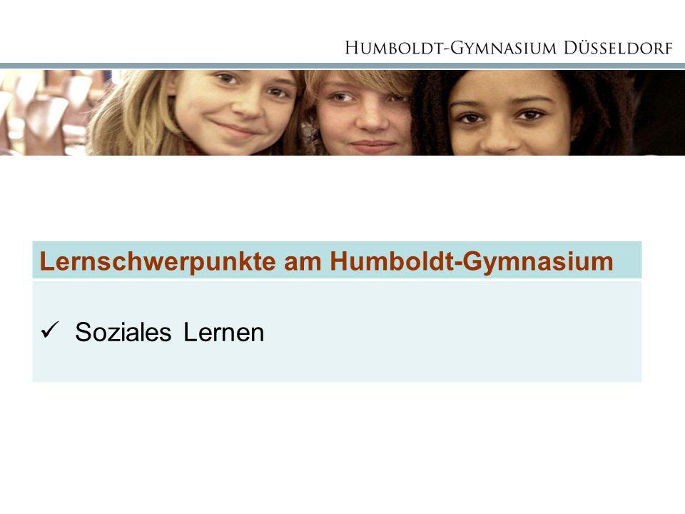 Anmeldung am Humboldt-Gymnasium Anmeldetermine Mi., 05.