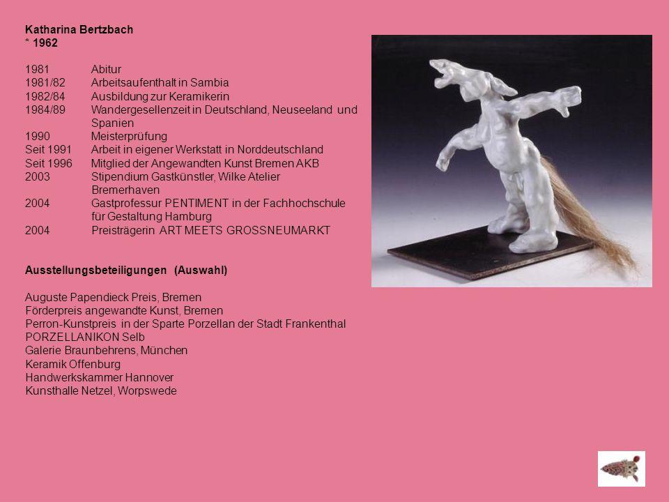 Ausstellungen 2005Teilnahme am internationalen jurierten Wettbewerb Le vase soliflore, Carouge, Schweiz 2005Fotograf für das EU-Projekt Eigensicht-Fremdsicht im Rahmen der R.I.S.E.