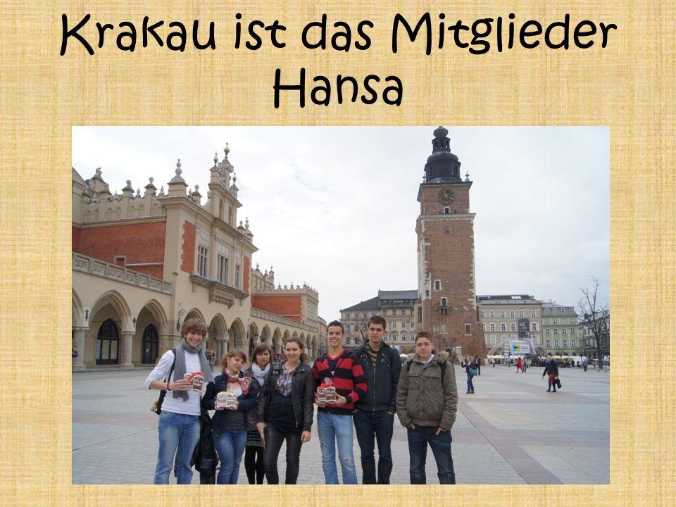 Hansa war eine mittelalterliche Organisation von Städten die den Ziel hatte, Bezugsquellen und Märkte für ein definiertes Territorium zu kontrollieren.