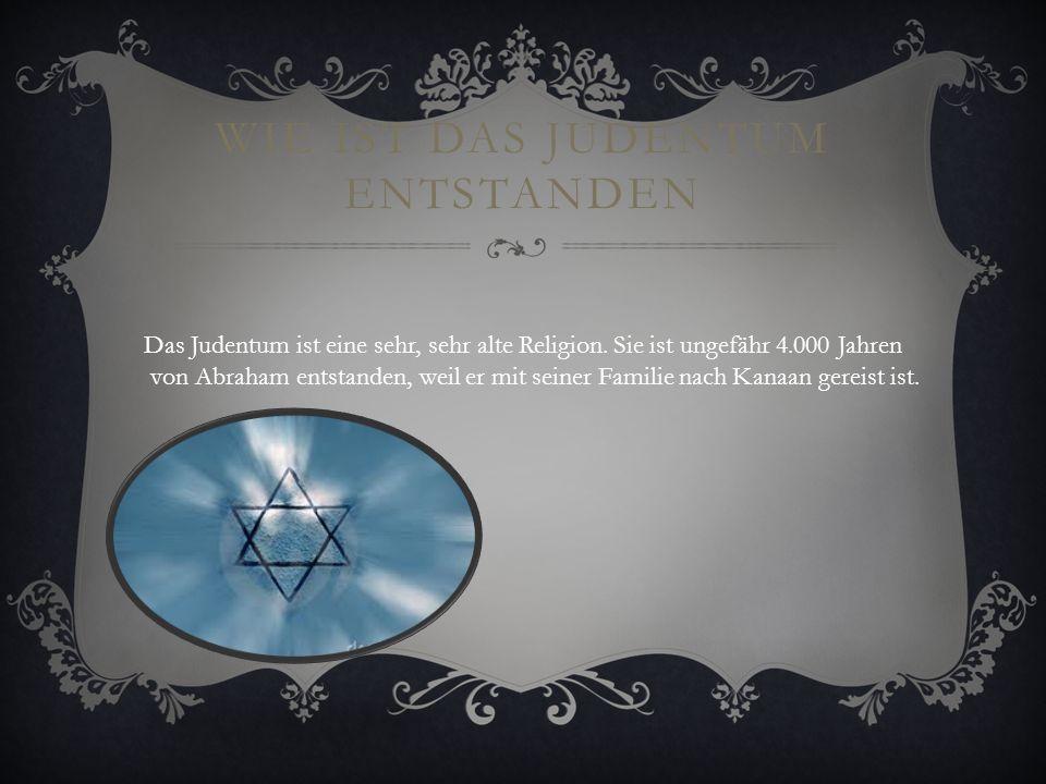 DER TOD Wenn ein Jude stirbt muss sein Körper gewaschen werden und in ein weißes Tuch gelegt werden, dann wird dieser in einen Sarg gelegt.