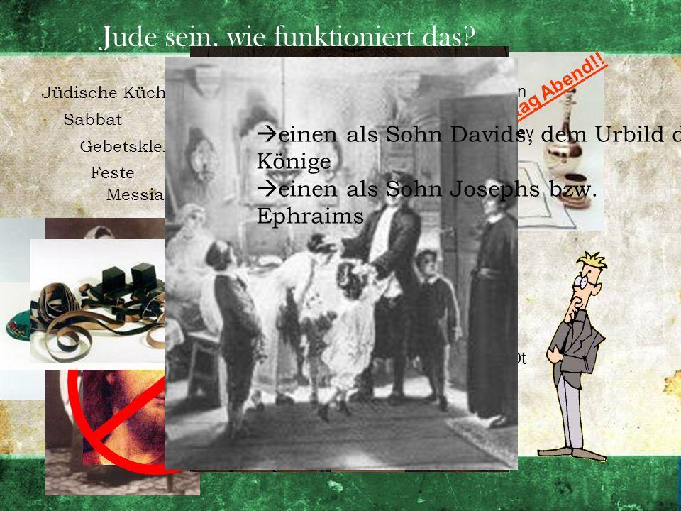 Jüdische Sehenswürdigkeiten in der Region Jüdisches Museum in Frankfurt