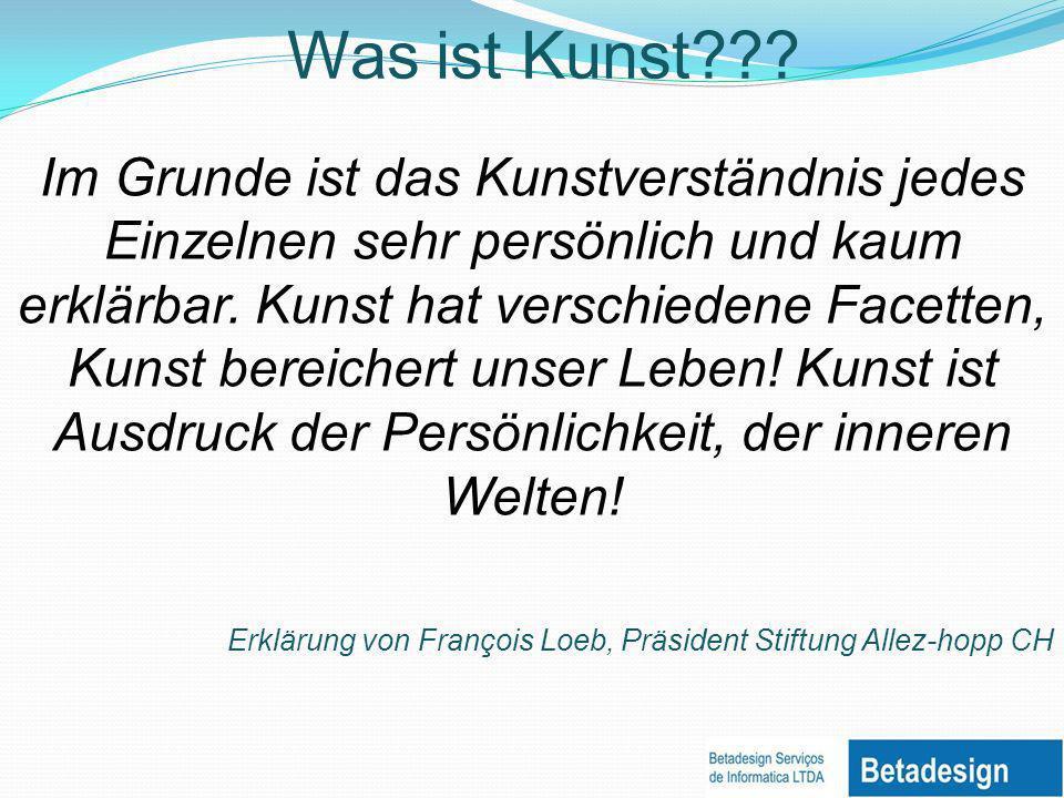 Friedrich E.Baumann Privat Nimmt man nur das eine, so verliert das andere seinen Wert.......