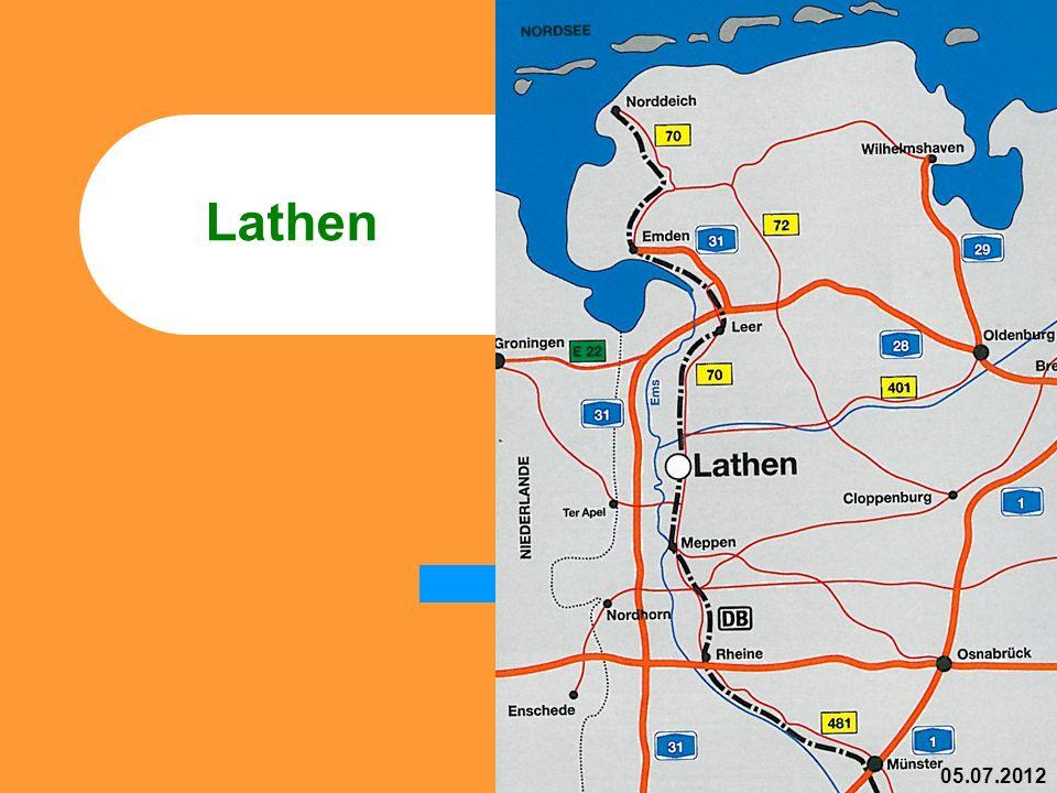 Lathen 05.07.2012