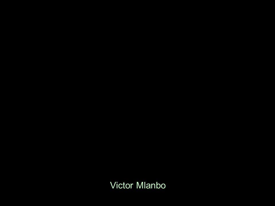 Victor Mlanbo