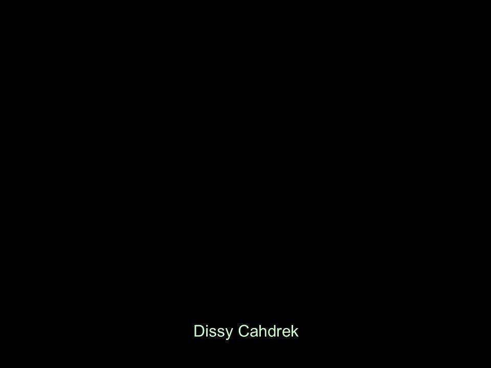 Dissy Cahdrek