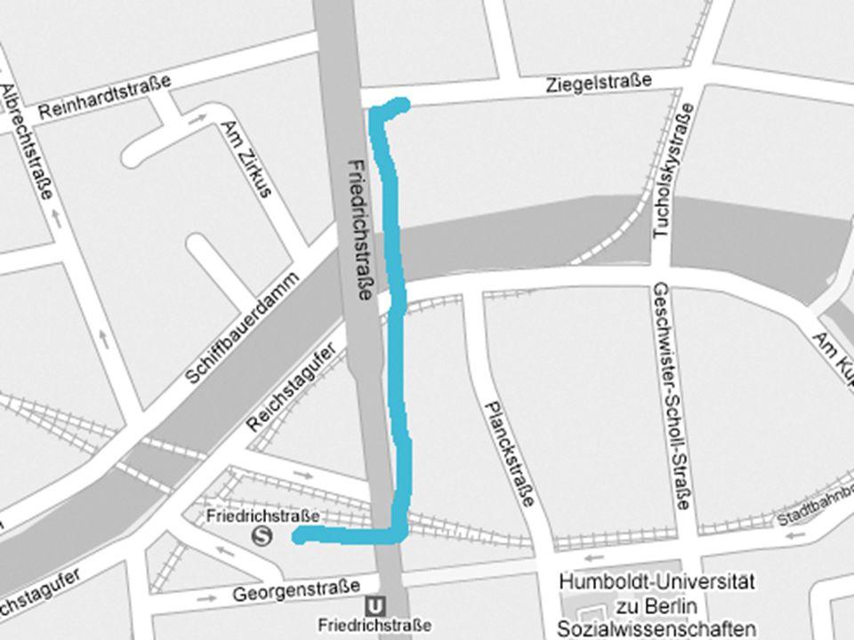 Aus FU Finden Sie die U-Bahn an Löhleinstr.