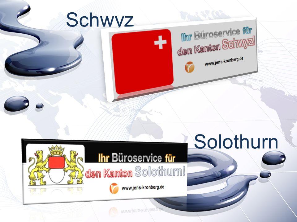 Schwyz Solothurn