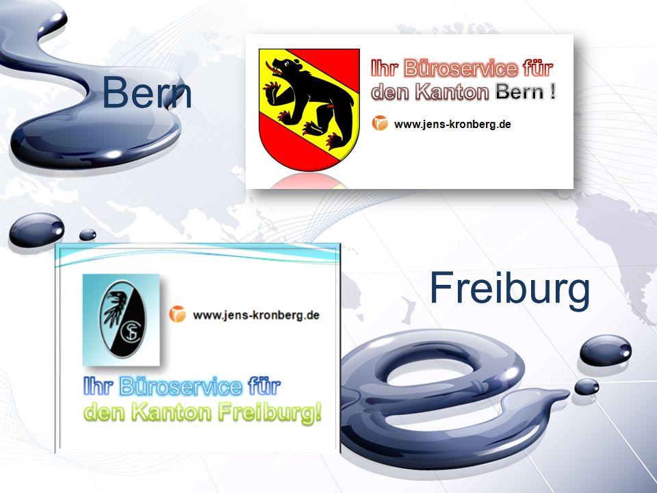 Bern Freiburg