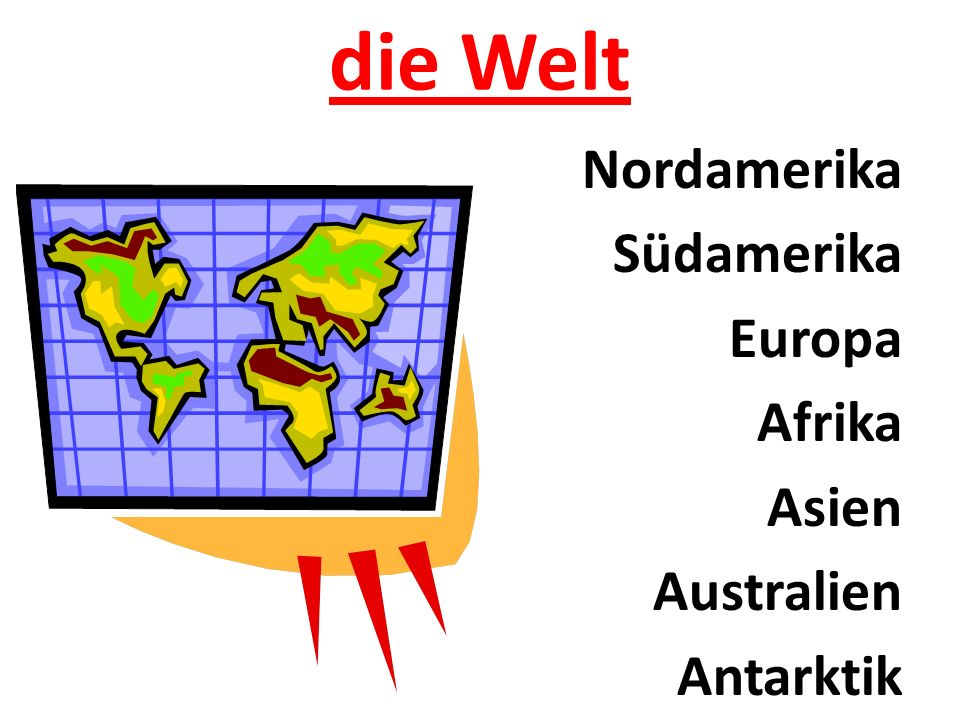 Was ist das? Countries video Countries video #2 Countries video #3