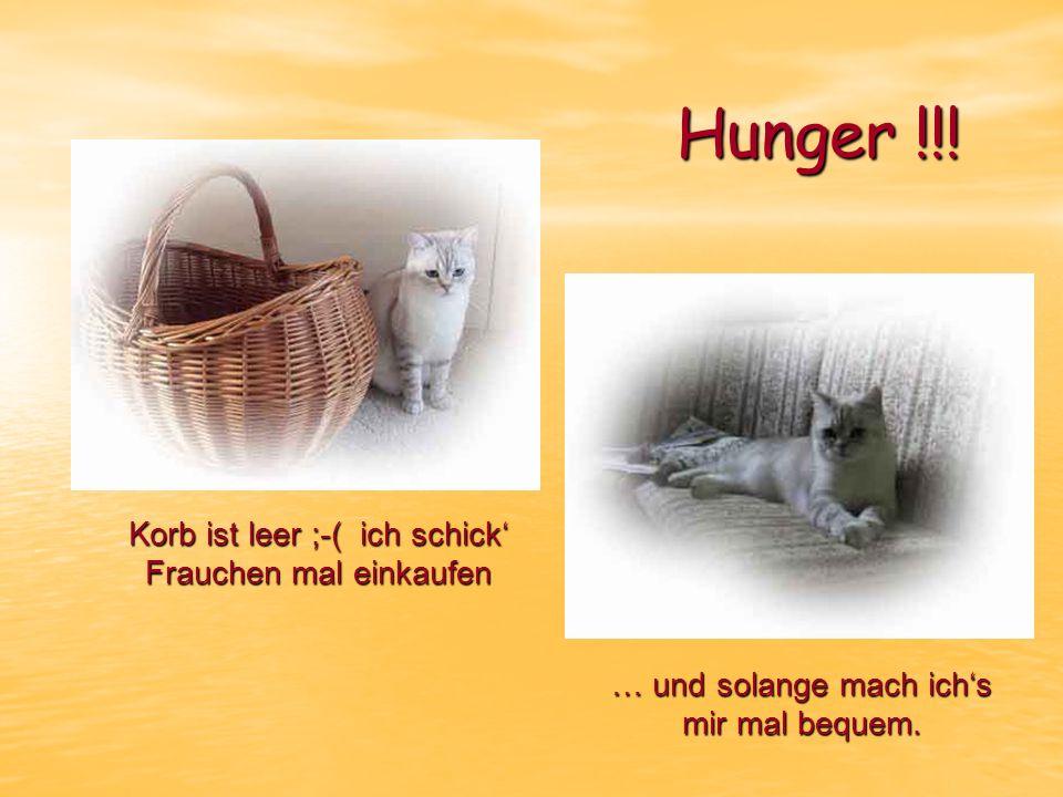 Hunger !!.