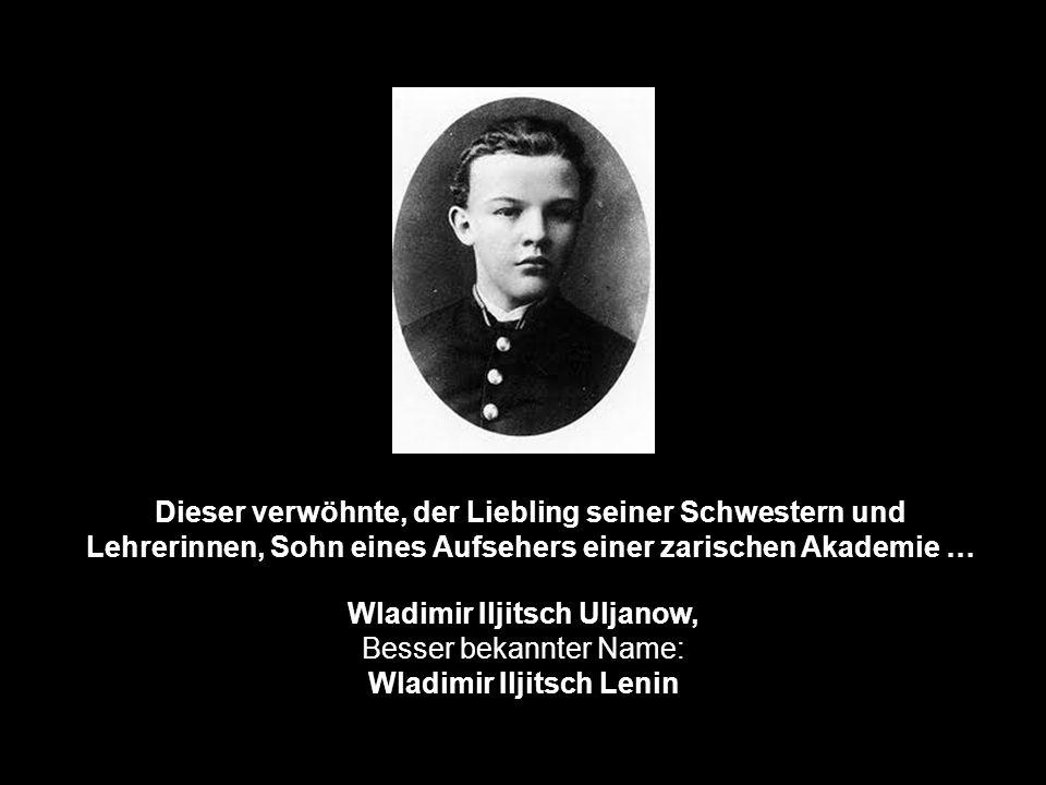 Aus diesem Seminaristen-Aussteiger wurde ein bewaffneter Bankräuber und ein Polizeispitzel und ist niemand anderer als Iosseb Bessarionis dse Dschughaschwili, Besser bekannt als: Iosif Vissarionovič Stalin