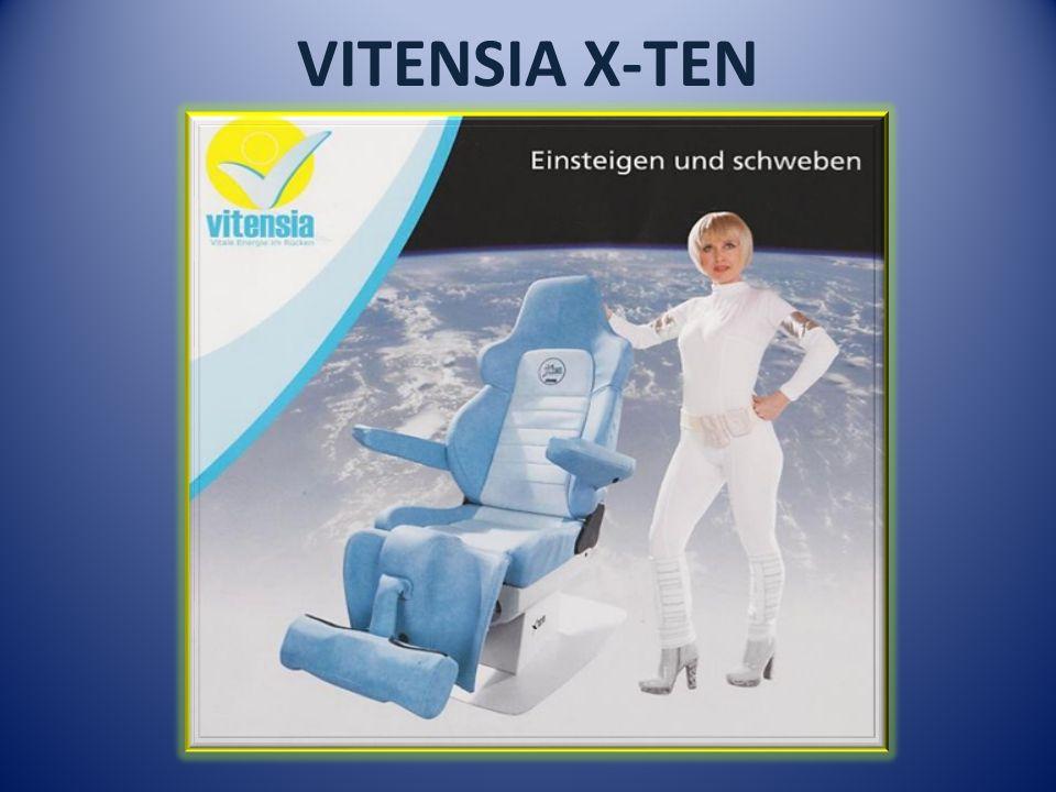 VITENSIA X-TEN