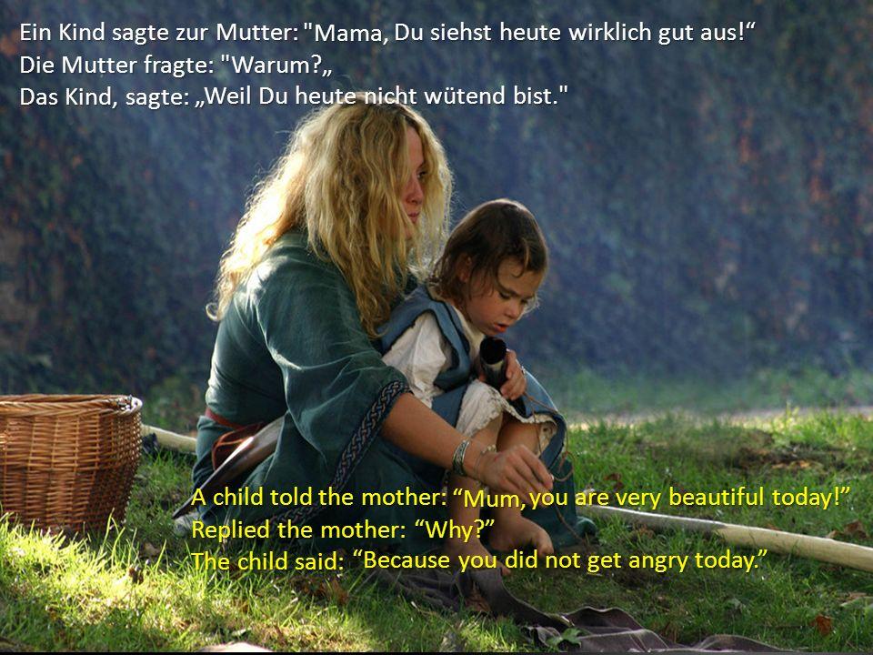 Moral der Geschichte: Lebe mit gute Gewohnheiten und sie werden anerkannt. Moral of the story: Live with good habits and you will be recognized.
