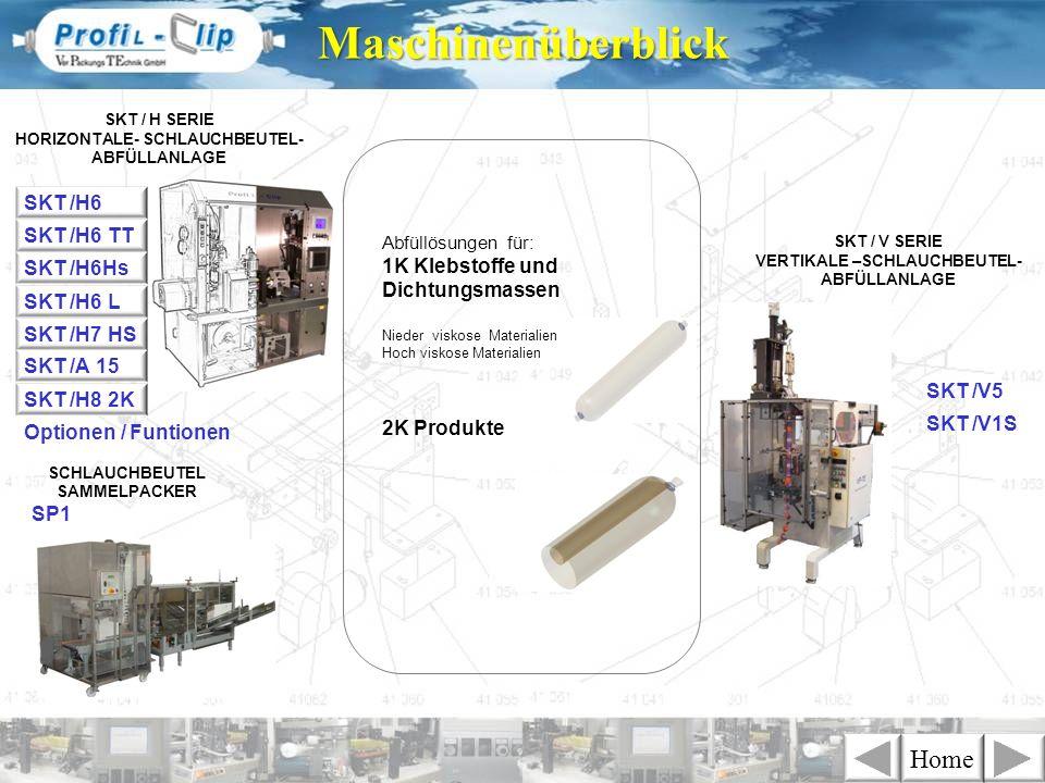 Düse S 125mmDüse L 140mm Düse V 82mm Kolben ManuellKolben Pneumatik Zum passgenauen Verarbeiten von z.B.