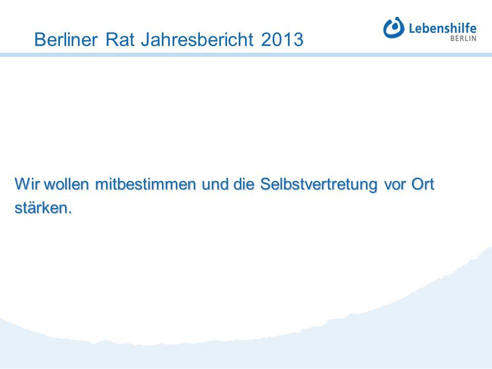 Der Berliner Rat hört oft: Viele Nutzer des Sonderfahrdienstes sind unzufrieden.