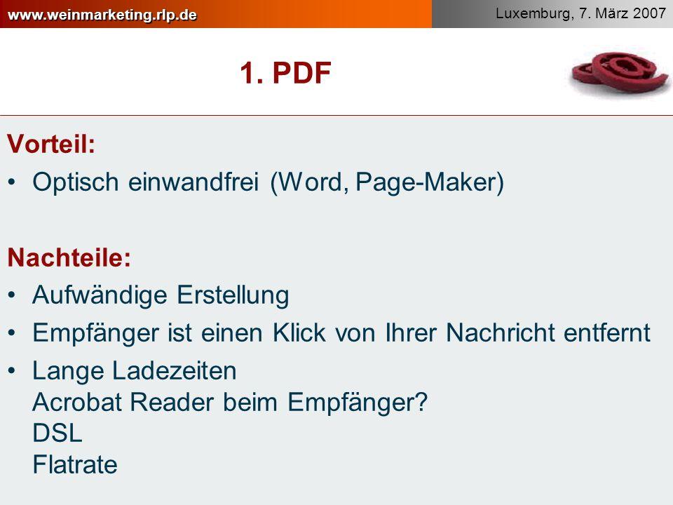 www.weinmarketing.rlp.de Luxemburg, 7.März 2007 1.