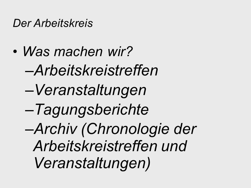Gütekriterien Gesundheitsfördernder Hochschulen 6.