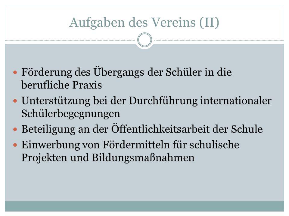 Das haben wir erreicht! - Förderung von schuleigenen Wettbewerben (Deutscholympiade, Sportfest der Grundschule, Lesewettbewerb) - Träger von Schule- P