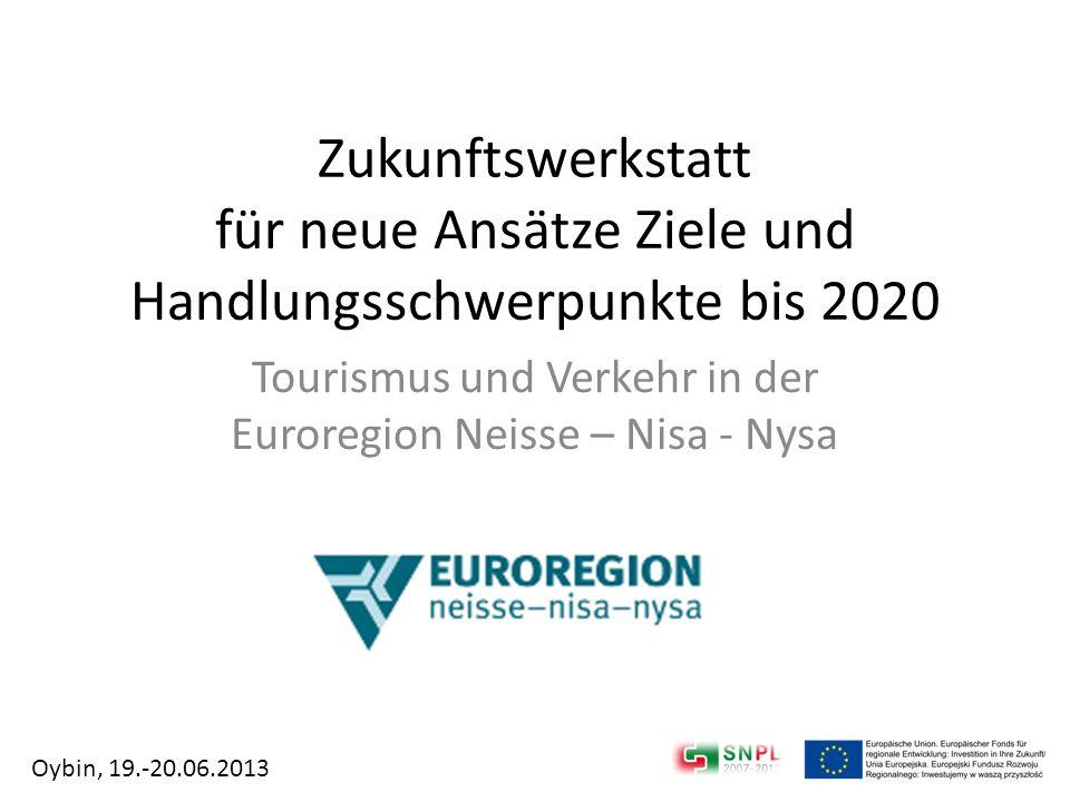 Ergebnisse der Nationenteams Polen weitere Förderung des ERN Ticket Werbekampagne/ Markenbildung ERN Verknüpfung von Verkehr mit tour.