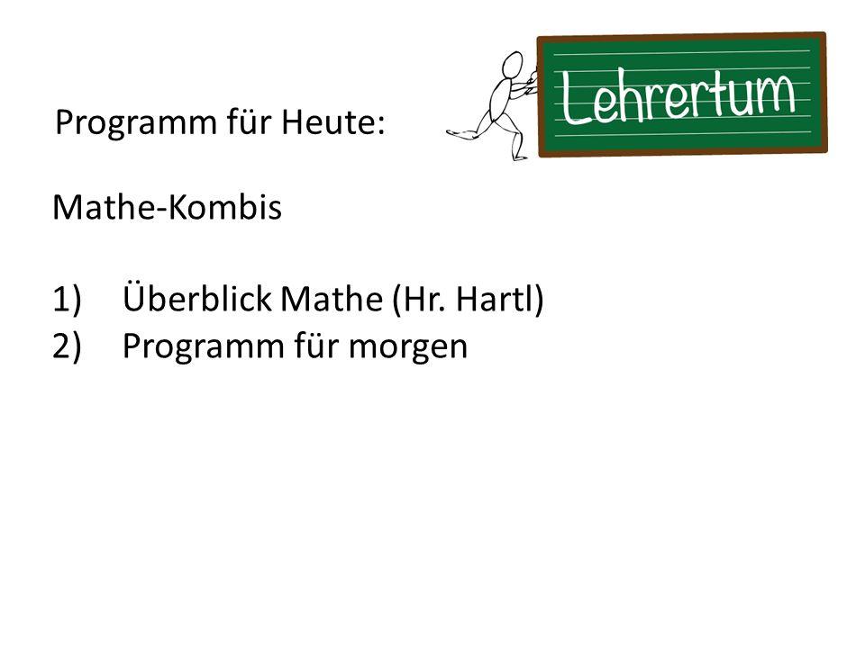 2) TumOnline/LRZ/Moodle LRZ: -Für den Internetzugang (www.lrz.de) Moodle: -wird für Seminare genutzt (z.B.