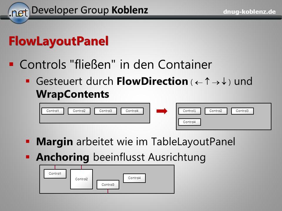 dnug-koblenz.de FlowLayoutPanel Controls