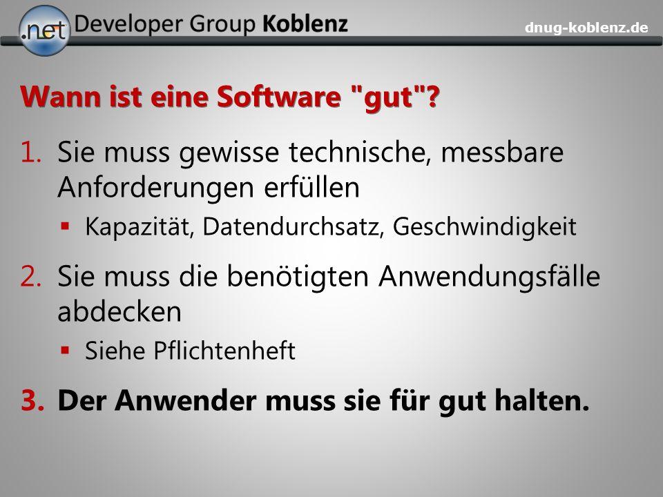 dnug-koblenz.de Wann ist eine Software