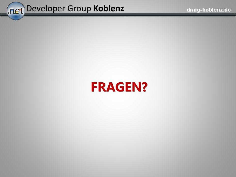 dnug-koblenz.de FRAGEN?
