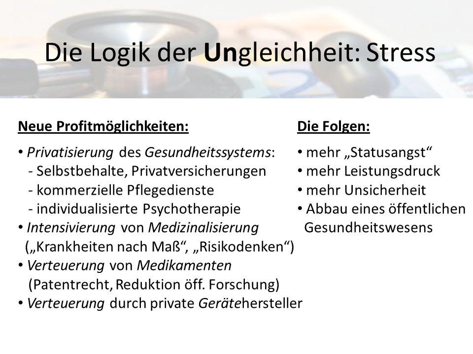 Diskussion Gesundheit für Alle – Seminar an der PH Kärnten