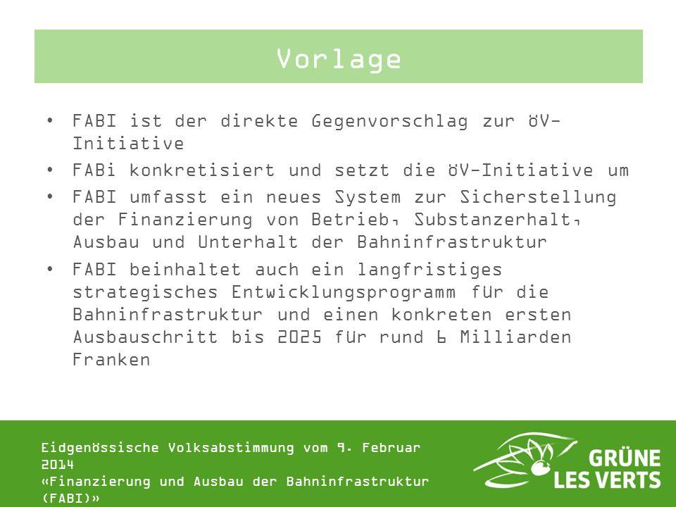 Eidgenössische Volksabstimmung vom 9.