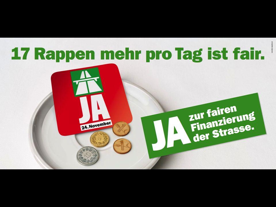 Kanton St.Gallen Einsparung bei Betrieb und Unterhalt1,87 Mio.