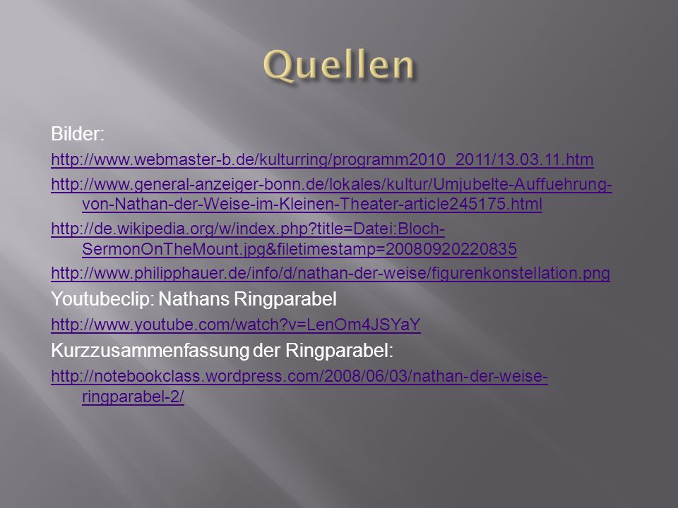 Bilder: http://www.webmaster-b.de/kulturring/programm2010_2011/13.03.11.htm http://www.general-anzeiger-bonn.de/lokales/kultur/Umjubelte-Auffuehrung-