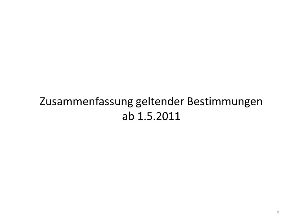 Anstellung / Entsendung von EWR-Bürgern im Geltungsbereich des AVRAG ab 1.5.2011 10 Formelle Erfordernisse – Meldepflicht (bevorzugt in elektronischer Form) mit gesetzlichem Mindestinhalt bei grenzüberschreitender Entsendung aus dem EWR: Bis 1 Woche vor Aufnahme der Tätigkeit an die ZKO KIAB (BMF) – Dokumentation Vom AN / Beauftragten am (ersten) Arbeitsort mitzuführende/bereitzuhaltende Unterlagen (Alternative falls unzumutbar: im Inland & Vorlage an Behörde binnen 24h): – Abschrift der Meldung an die Zentrale Koordinationsstelle KIAB – Lohnunterlagen – Sofern AN nicht in Österreich sozialversichert: Sozialversicherungsnachweis (E101) – Sofern für konkreten AN erforderlich: Aufenthalts- und Beschäftigungsbewilligung (Rumänen/Bulgaren!) Mindeststandards Arbeitnehmer hat Anspruch auf Zahlung des Mindestentgelts ( Grundlohn) Urlaubsanspruch – mindestens im aliquoten Ausmaß wie nach österreichischem UrlaubsG Arbeitnehmerschutz – wie für vergleichbaren inländischen Arbeitnehmer; parallele Geltung von Schutzanforderungen an Überlasser u.