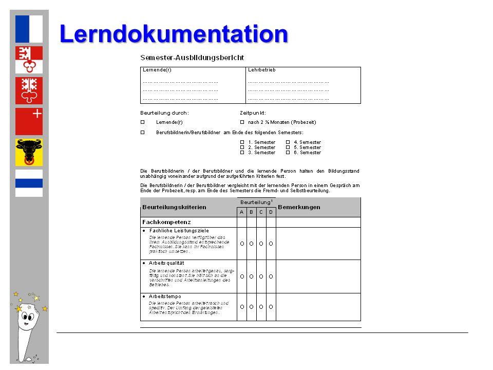 Lerndokumentation