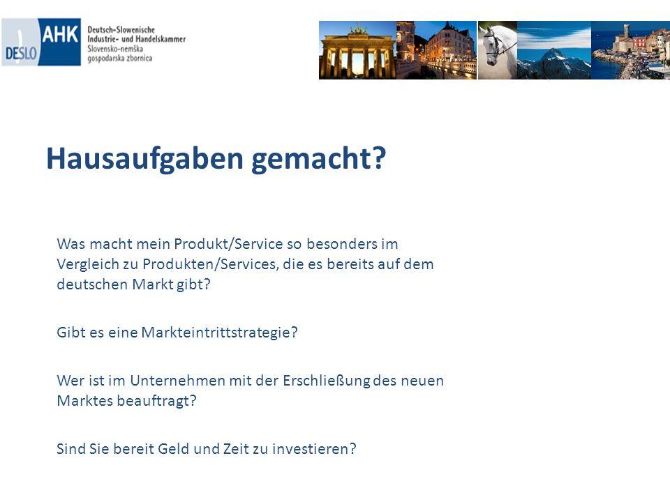 Hausaufgaben gemacht.Habe ich eine Homepage in deutscher Sprache.
