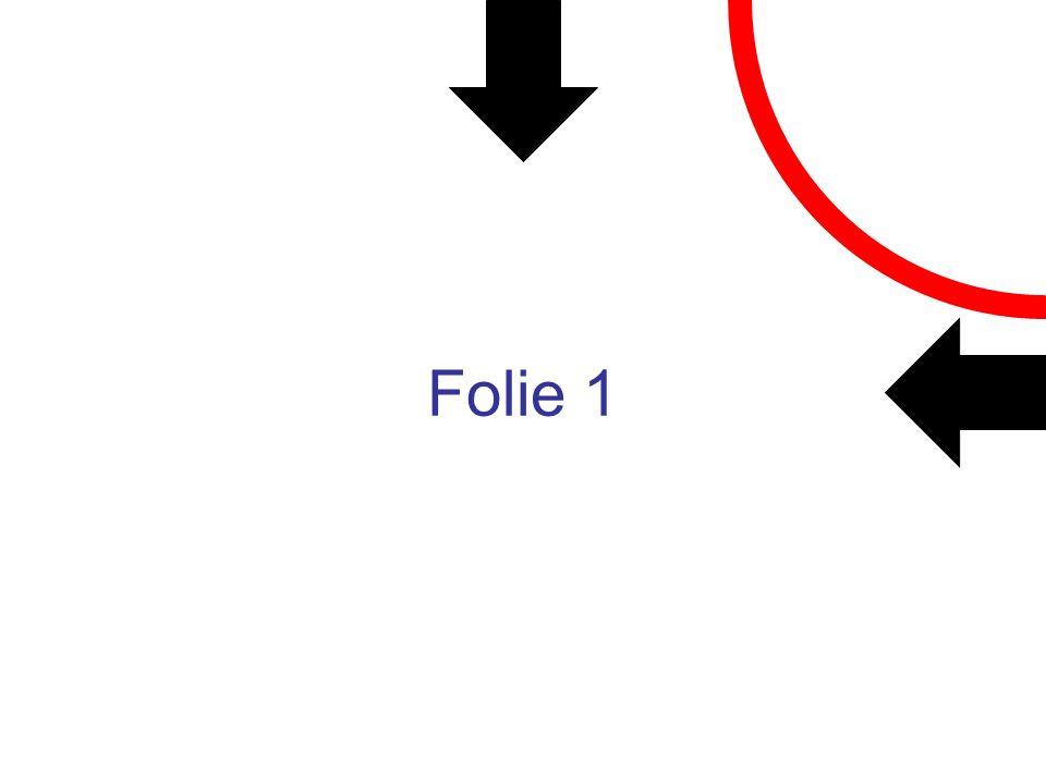 Folie 5-4: Fläche 1 Folie 1